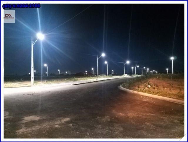 Lotes com construção liberada as margens da BR-116 Loteamento Boa Vista!! - Foto 10