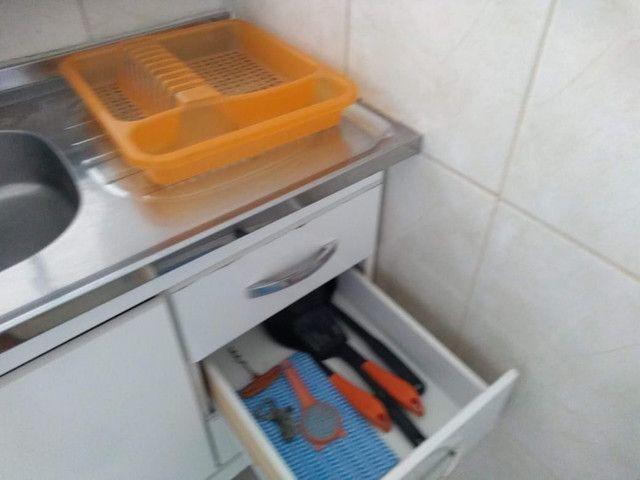 Aptos Mobiliado e equipados  - Foto 13
