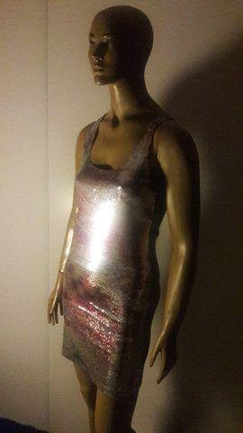 """Leia Descrição + Vestidos Saias """"Cada"""" Shop 126 + Isabel Modas P Novos Originais - Foto 2"""