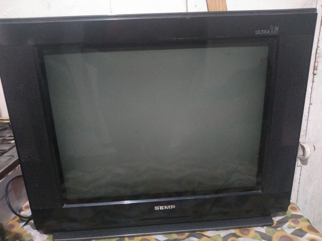 Vendo tv SEMP