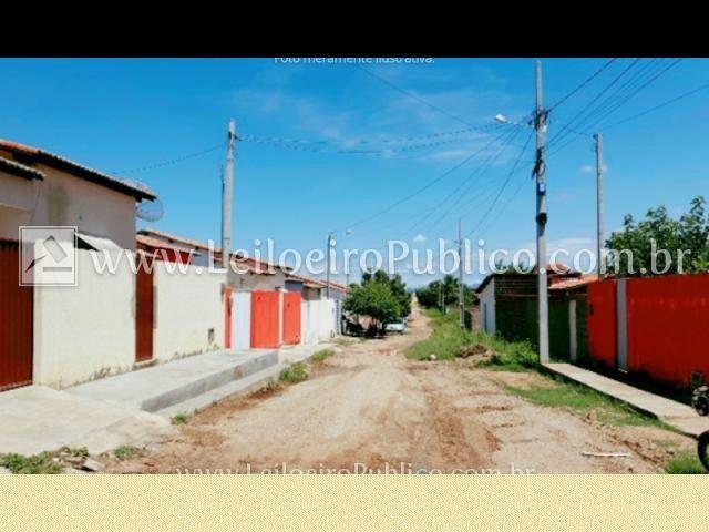 Belém Do Brejo Do Cruz (pb): Casa aunnt xnqxc - Foto 3