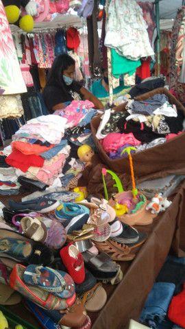 Bazar da feira são Conrrado - Foto 6
