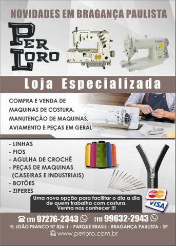 Vendo maquinas de costura industrial - Foto 2