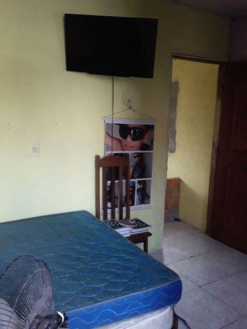 Aluga -se um casa mobiliada - Foto 5