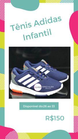 Tênis Infantis Diversos Modelos  - Foto 4