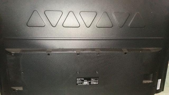 Smart TCL 43, sem display - Foto 2