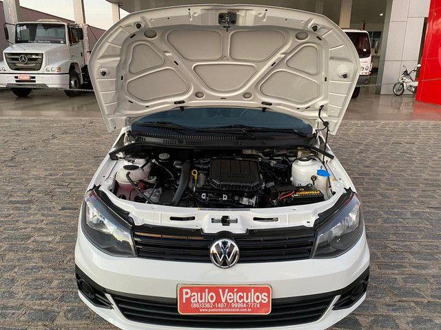 VW/Gol G7 1.0 Ano: 2018 - Foto 4