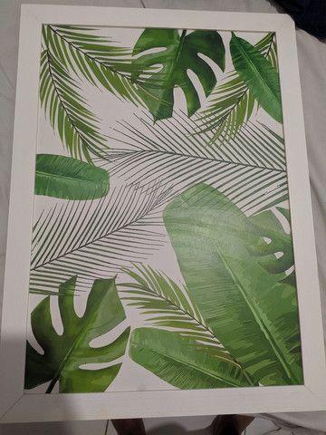 Quadros / vendo 3 quadros composição preção pra vender logo - Foto 2