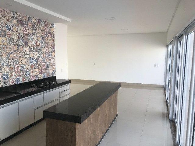 Casa 03 suítes, Condomínio Porto Seguro, Inhumas - GO - Foto 11