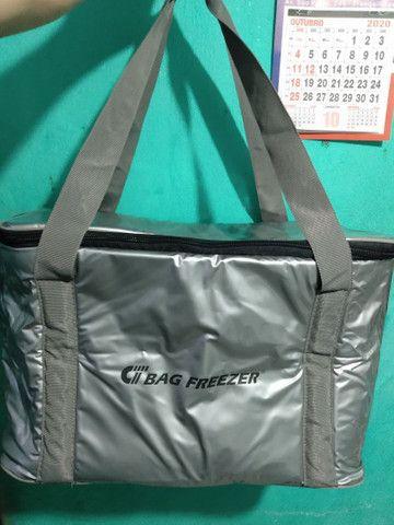 Bag freezer 30 litros - Foto 4