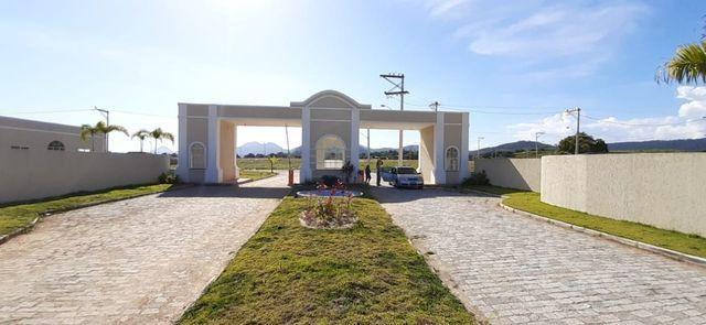 Condomínio Dom Village Maricá - Compre e ganhe o projeto aprovado da sua casa! - Foto 2