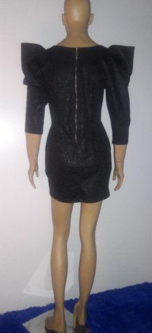 """Leia Descrição + Vestidos Saias """"Cada"""" Shop 126 + Isabel Modas P Novos Originais - Foto 5"""
