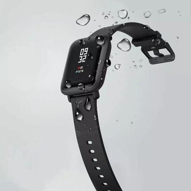 Relógio Smartwatch Xiaomi Amazfit Bip A1608 - Foto 2