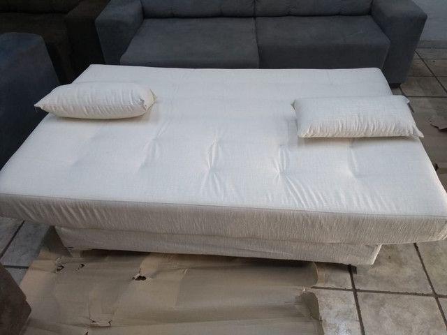 Novo Sofá cama ! - Foto 2