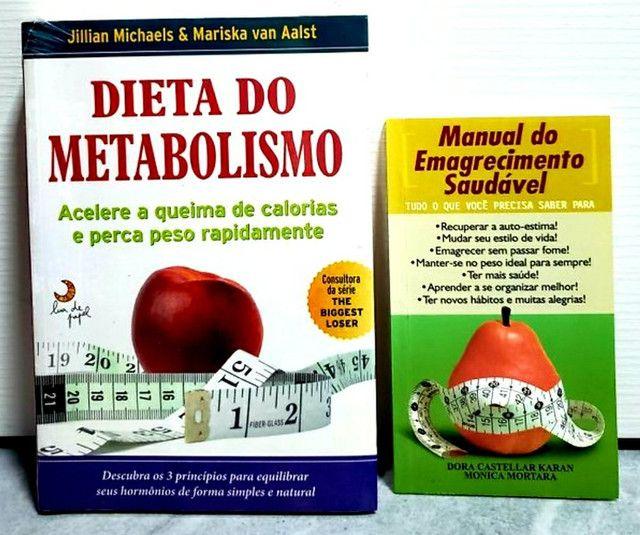 Livros para o Cuidado do Corpo e da Saúde - Foto 2
