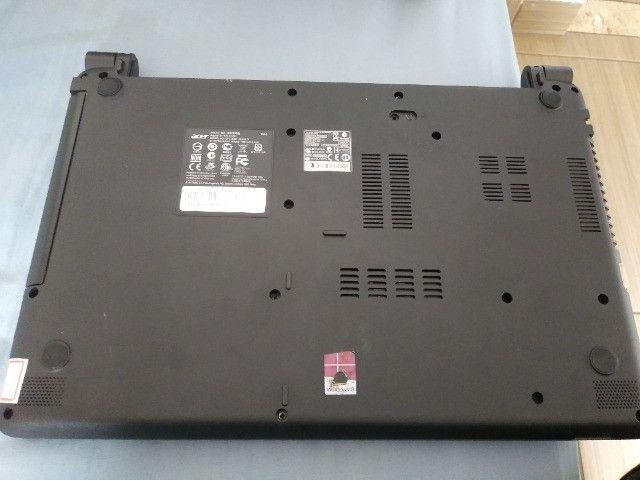 Notebook Acer - Foto 5