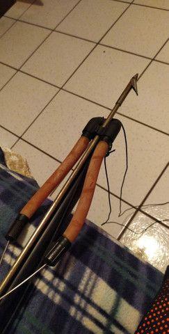 Rifle de Pesca NEW STING 45  - Foto 2