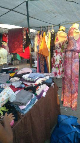 Bazar da feira são Conrrado - Foto 2