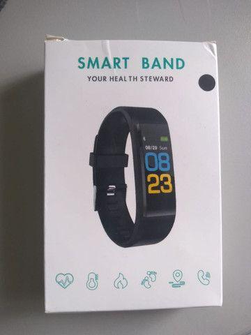 SmartWatch - Relógio Inteligente - Foto 4