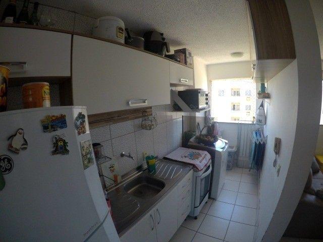 *OLIV - Vendo apartamento 02 Quartos no Vista de Laranjeiras - Foto 7