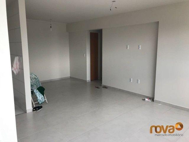 Apartamento à venda com 2 dormitórios em Setor negrão de lima, Goiânia cod:NOV236380 - Foto 2