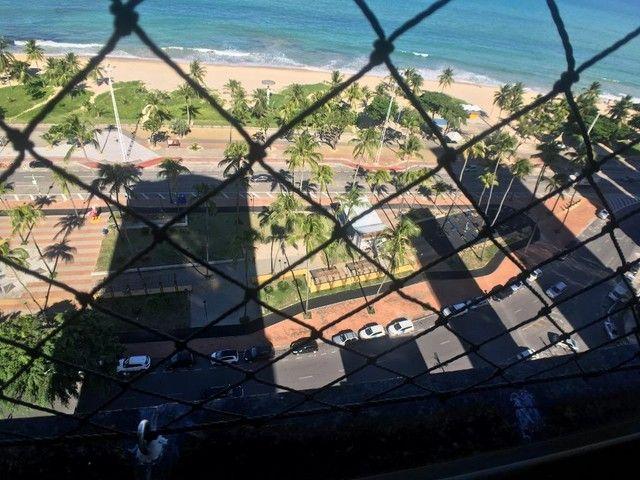 Apartamento com 4 quartos para alugar, 178 m² por R$ 10.564/mês - Boa Viagem - Recife/PE - Foto 11