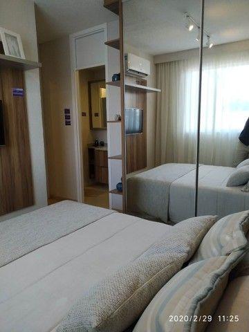 Apartamentos 2 quartos e lazer completo no Eusébio - Foto 6