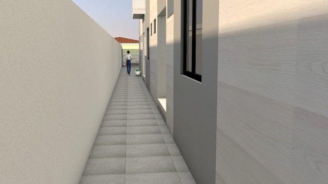 Casa à venda com 02 dormitórios em Nova mangabeira, João pessoa cod:009630 - Foto 5