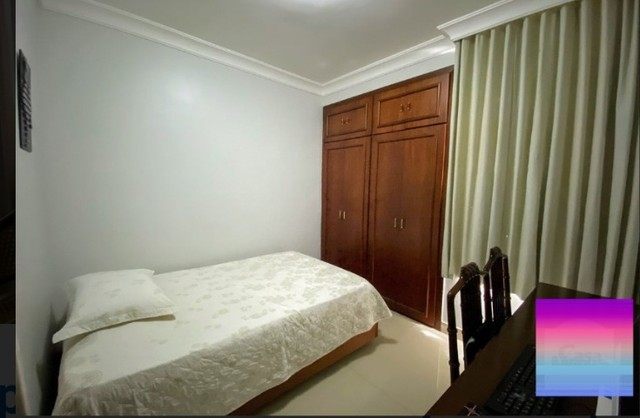 Apartamento para venda área nobre quadrados com 3 quartos - Foto 16