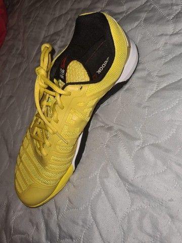 Tenis Nike nike rs001 rubber ( nike metcon )  - Foto 6