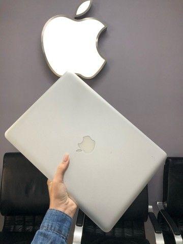 MacBook Pro - core2duo