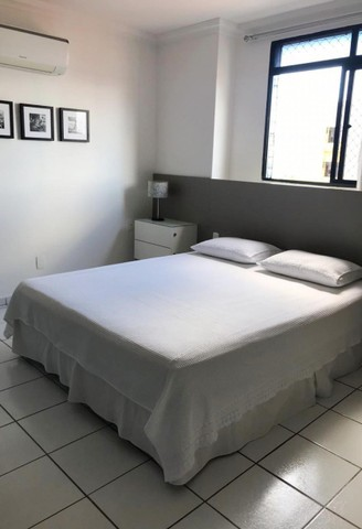 Apartamento à venda com 3 dormitórios em Tambauzinho, João pessoa cod:008742 - Foto 7