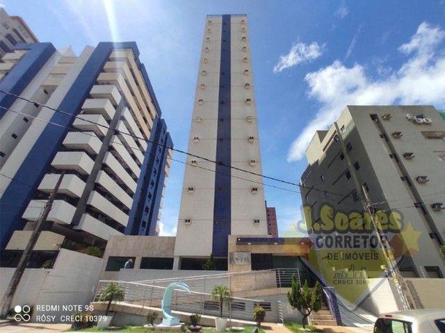 Tambaú, 3 quartos, 2 suítes, 100m², R$ 1.800, Aluguel, Apartamento, João Pessoa - Foto 18