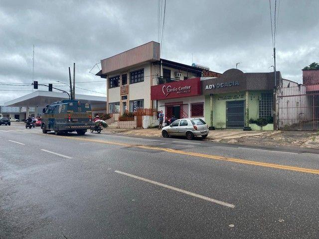 Alugo clínica no centro - Foto 2