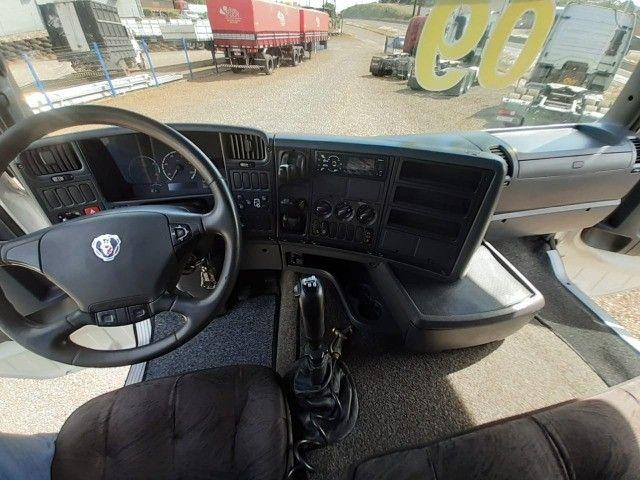 Scania G420 2009  - Foto 15