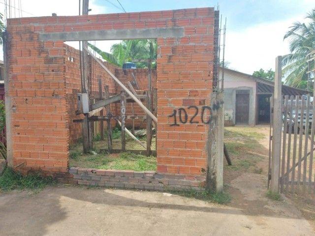 Casa a venda no bairro Brasil novo - Foto 10