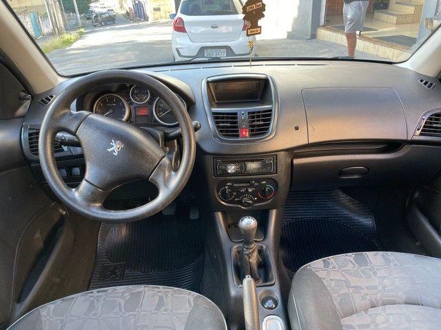 Peugeot 207 hab/xr 1.4 felx  - Foto 4