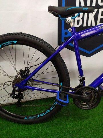 Bicicleta aro 29 freio disco - Foto 4