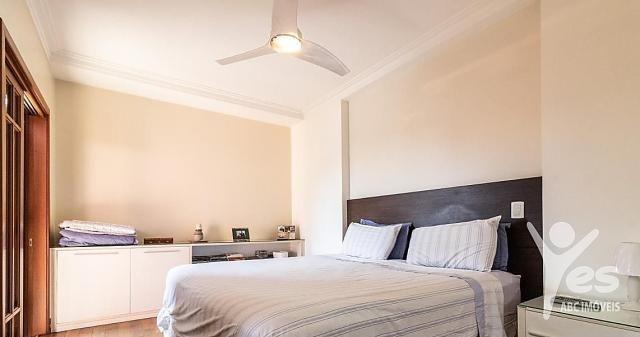 Casa em condomínio residencial com 4 quartos sendo 4 suítes - Foto 20