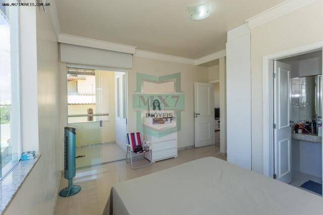 Casa em Condomínio para Venda em Camaçari, Barra do Jacuípe, 4 dormitórios, 4 suítes, 5 ba - Foto 20