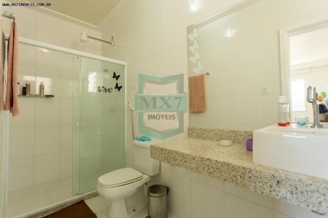 Casa em Condomínio para Venda em Camaçari, Barra do Jacuípe, 4 dormitórios, 4 suítes, 5 ba - Foto 17