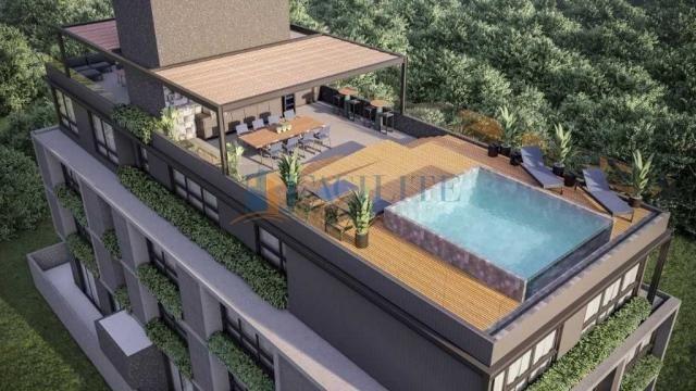 Loft à venda com 1 dormitórios em Bessa, João pessoa cod:37236-40635
