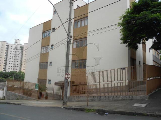 Apartamento para alugar com 3 dormitórios em Sao benedito, Pocos de caldas cod:L8834