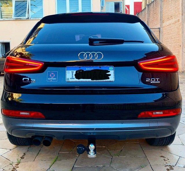 Audi Q3 Ambiente 2.0 Turbo Quattro  - Foto 2
