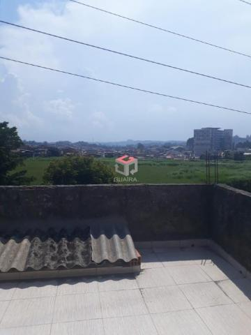 Sobrado com 4 quartos, 2 vaga de garagem - Dos Casas - São Bernardo do Campo / SP - Foto 5
