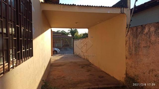 Casa com 3 dormitórios, 180 m² - venda por R$ 220.000,00 ou aluguel por R$ 1.100,00/mês -  - Foto 3