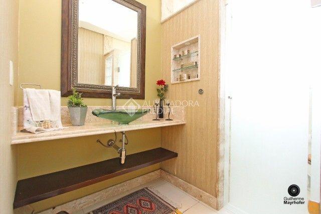 Apartamento à venda com 3 dormitórios em Moinhos de vento, Porto alegre cod:332781 - Foto 15
