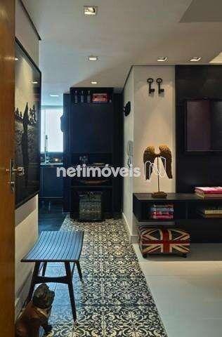 Apartamento à venda com 3 dormitórios em Santa efigênia, Belo horizonte cod:856903 - Foto 4