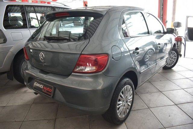 Volkswagen gol 2011 1.0 mi 8v flex 4p manual g.v - Foto 2