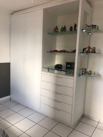 Apartamento à venda com 3 dormitórios em Tambauzinho, João pessoa cod:008742 - Foto 11